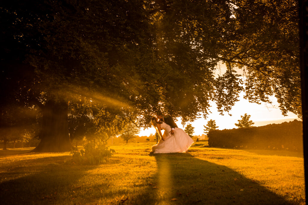 Buckinghamshire Wedding Photographer and Videographer Drew Webb