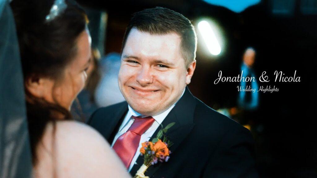 Milton Keynes wedding videography